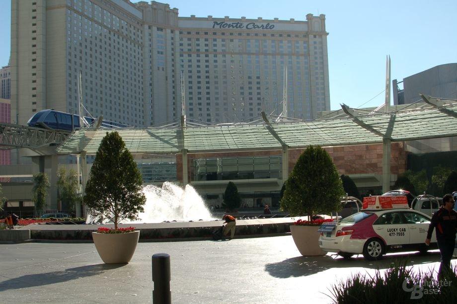 CES Las Vegas 2011