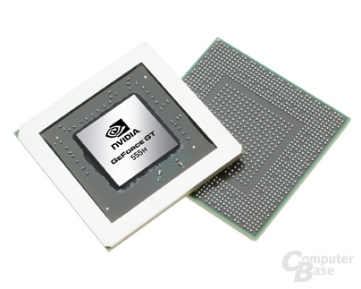 GeForce GT 555M