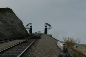 Sandy Bridge Half-Life 2 - 16 xAF balanced
