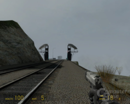 Sandy Bridge Half-Life 2 - 16 xAF leistung