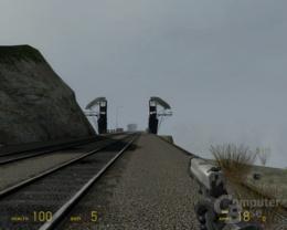 Sandy Bridge Half-Life 2 - 16 xAF leistung