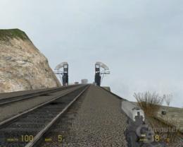 Clarkdale Half-Life 2 - 16xAF leistung