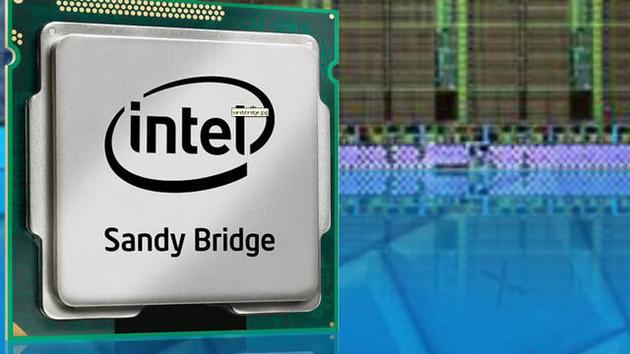 """""""Sandy Bridge""""-Grafik: Intel kombiniert starke GPU mit schwachem Treiber"""