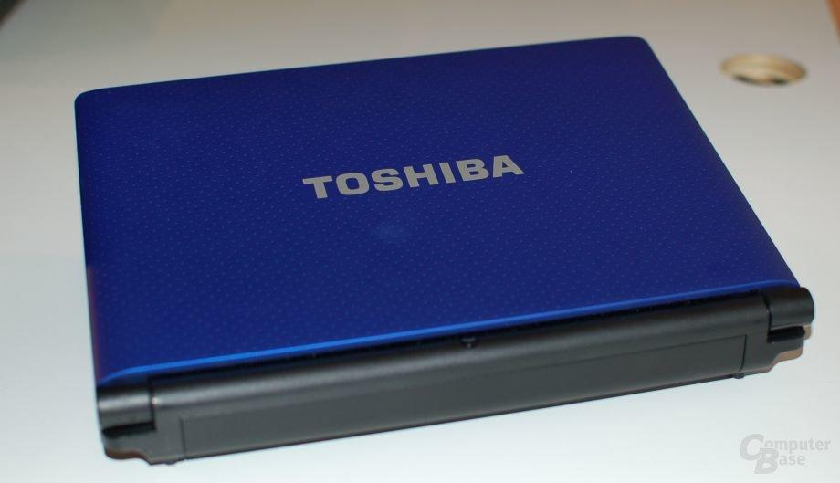 Toshiba mini NB550D