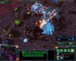 AMD Cayman - StarCraft 2
