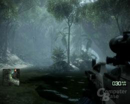 AMD Cayman - Battlefield BC2