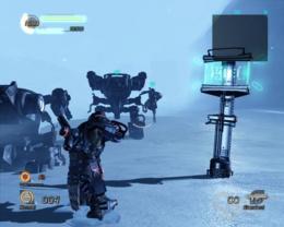Nvidia GF110 - Lost Planet 2