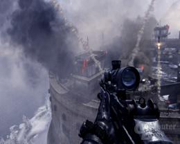 AMD Cayman - Call of Duty MW2