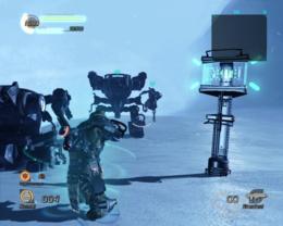 AMD Cayman - Lost Planet 2