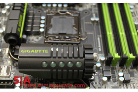 Gigabyte G1-Killer Gaming Motherboard