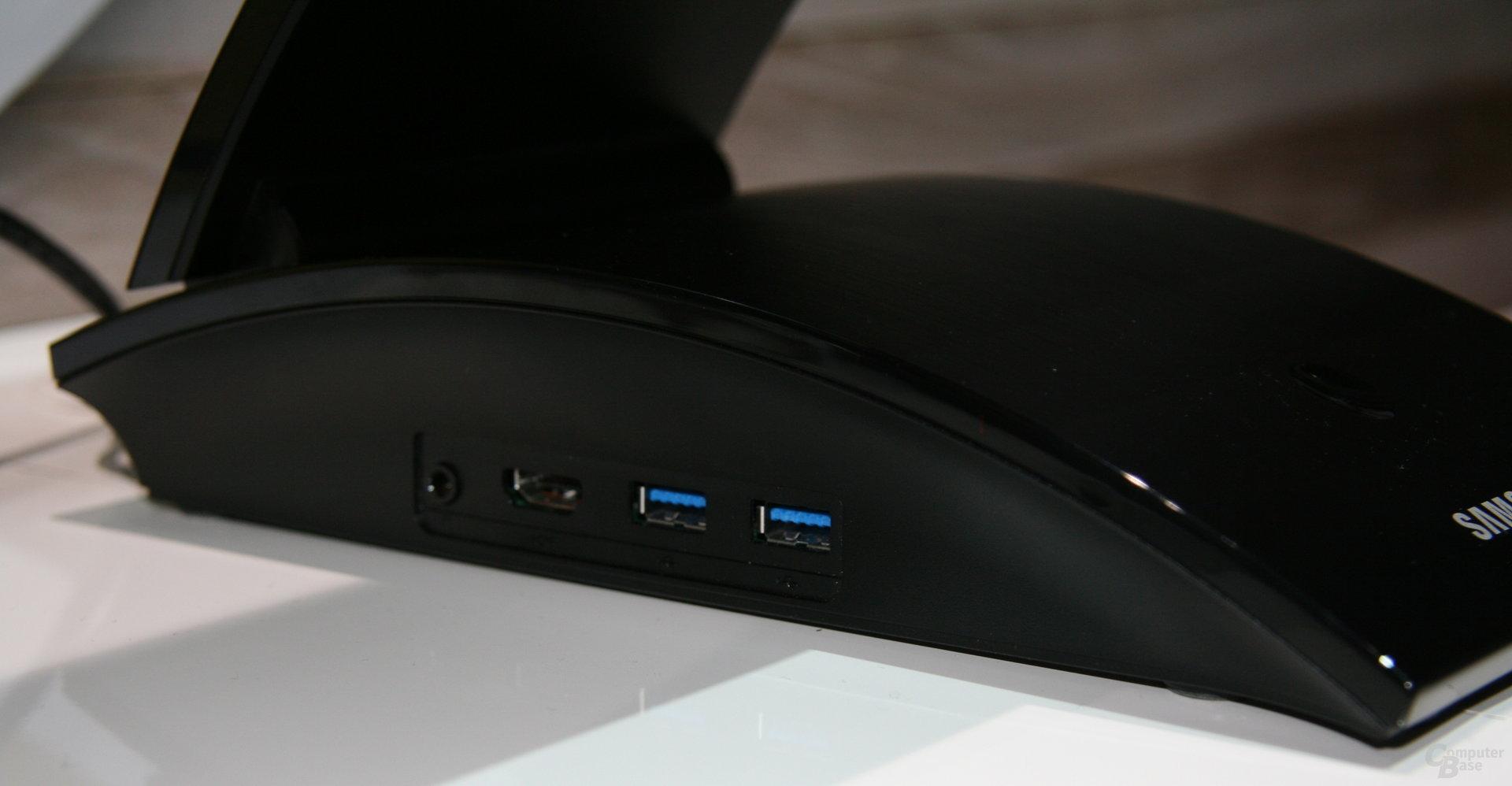 USB-3.0-Ports