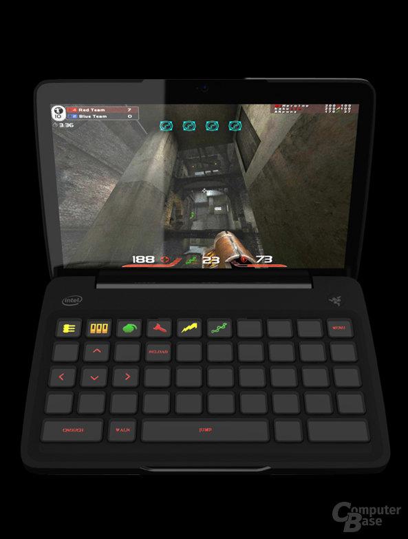 Razer Switchblade Concept