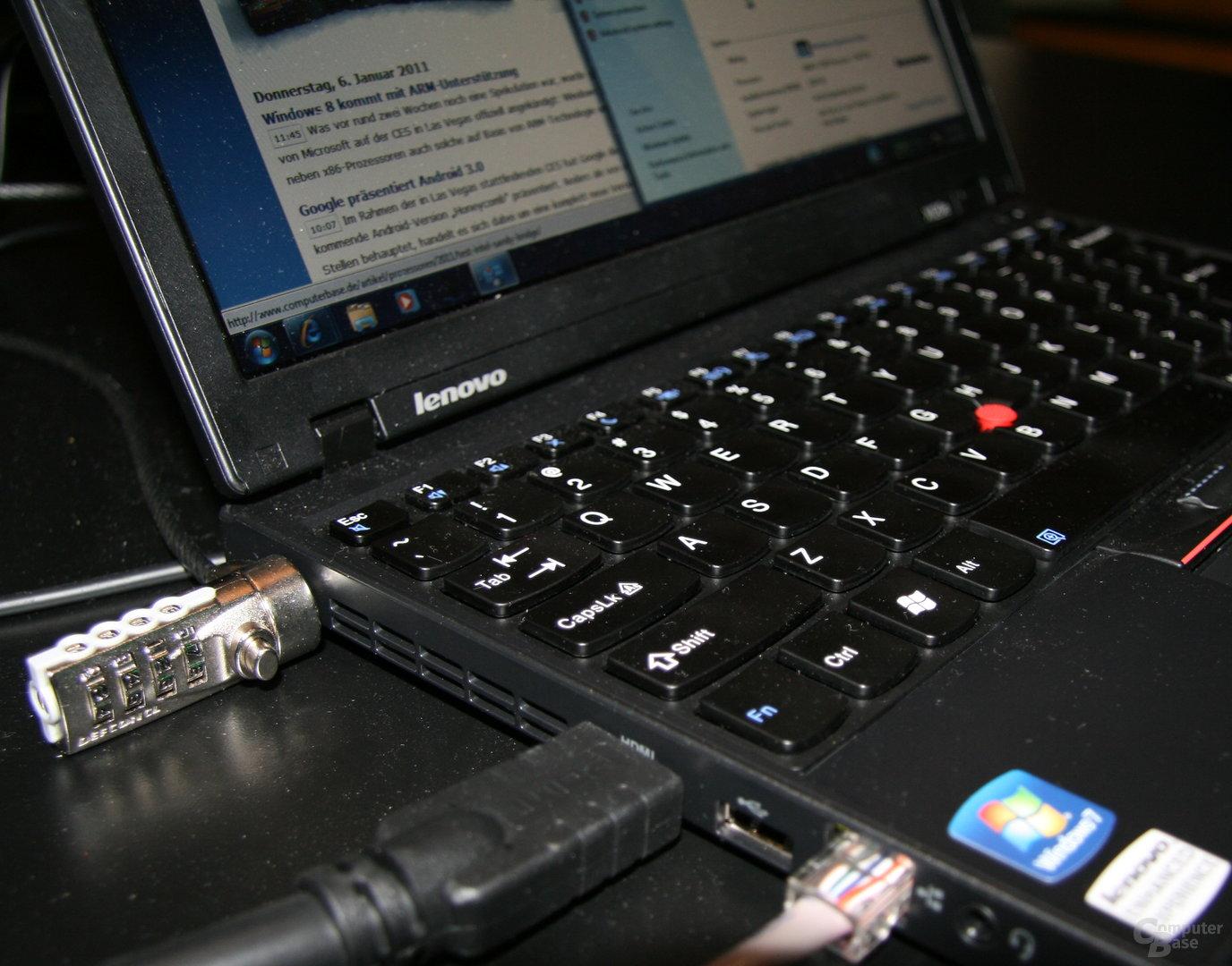 """Weitere Netbooks/Notebooks mit AMDs """"Fusion"""""""