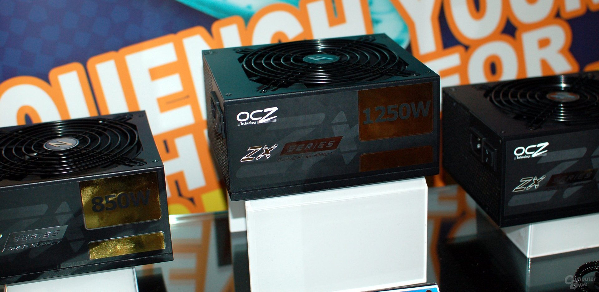 OCZ ZX Series