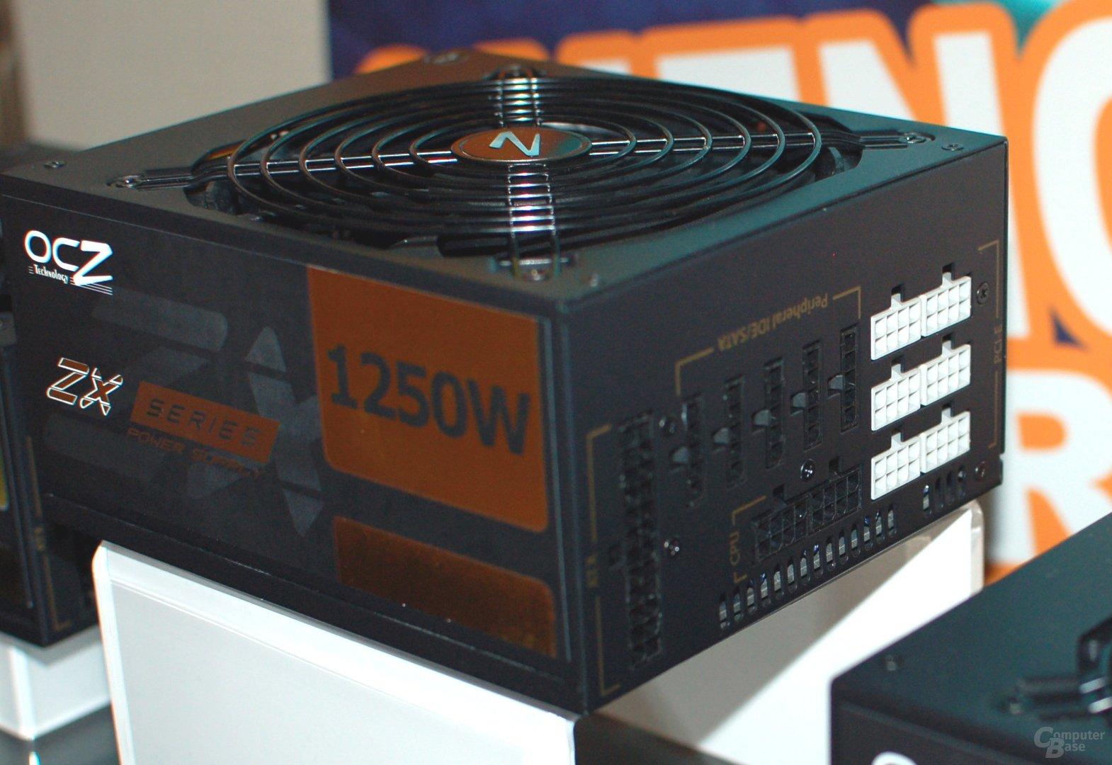 OCZ ZX Series 1.250 Watt
