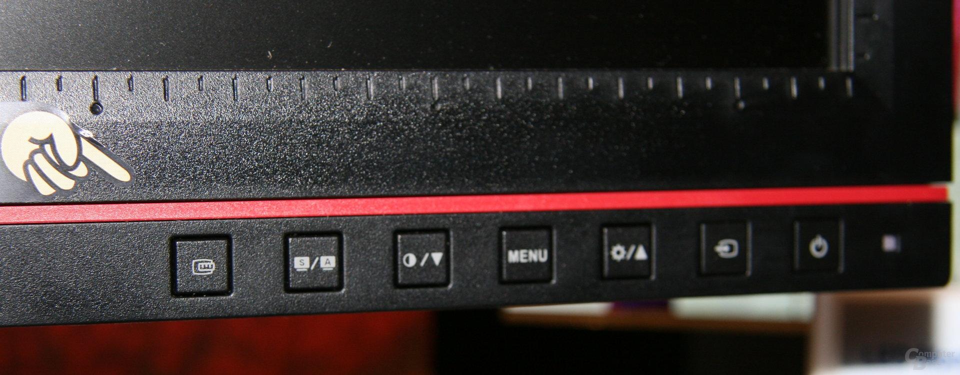 Asus PA246Q