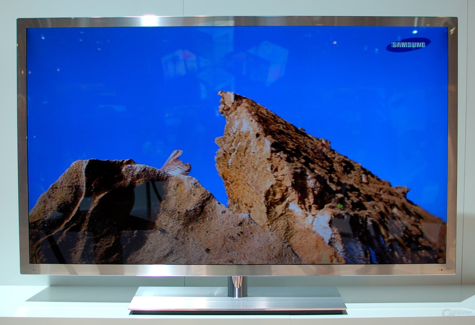 75 Zoll Full-HD 3D LED TV