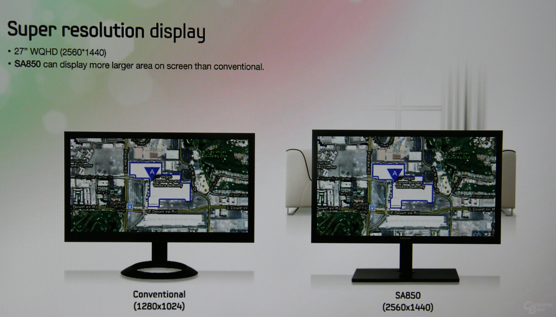 Samsung SA850