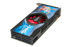 HIS Radeon HD 6950 1 GB