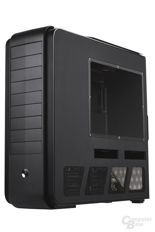 Silverstone SST-TJ11B-W TemJin Window - black (Large)