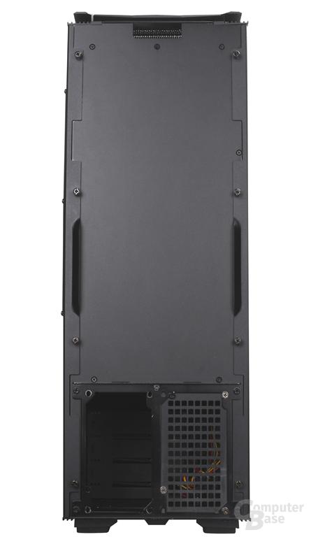 Silverstone SST-TJ11B-W TemJin iWndow - black (Large)
