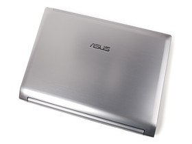 Asus N53SV: Deckel