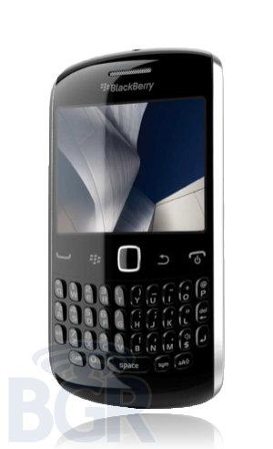 BlackBerry Apollo