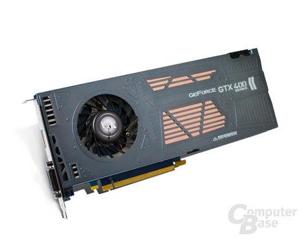 KFA² GeForce GTX 460 Razor 1.024 MB