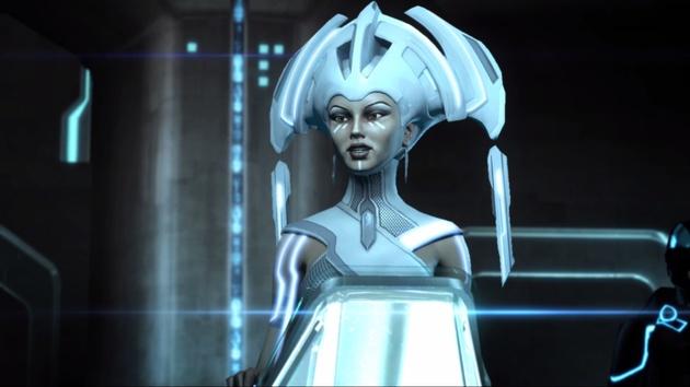 Tron Evolution im Test: Mit dem Kinofilm vernetzt und trotzdem nur das Spiel zum Film