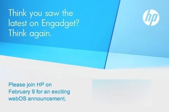 HPs Reaktion