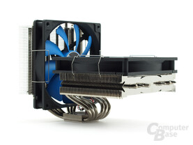 Bundle mit Prolimatech Blue Vortex Lüftern