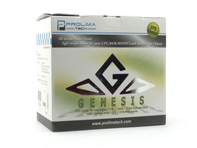 Prolimatech Genesis Retailverpackung