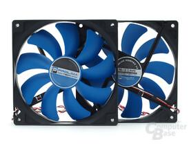 Blue Vortex 1000 aus dem Hause Prolimatech