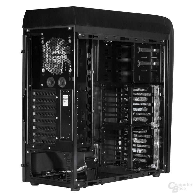 Lancool PC-K63