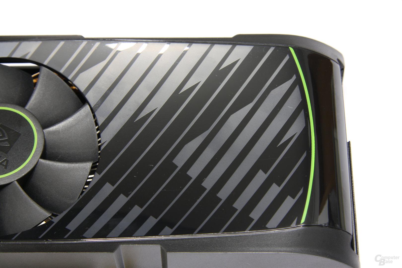 GeForce GTX 560 Ti Muster