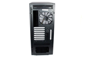 Fractal Design Define XL – Heck