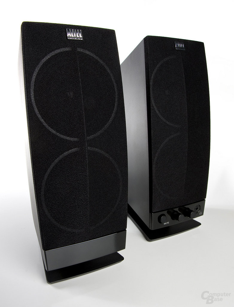 Altec Lansing VS2720 Stereo-System