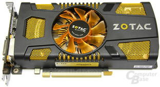 Zotac GeForce GTX 560 Ti