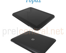 HP Topaz