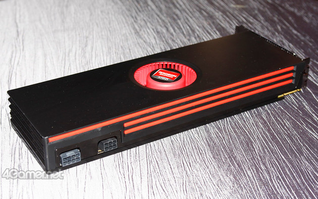"AMD Radeon HD 6990 ""Antilles"""