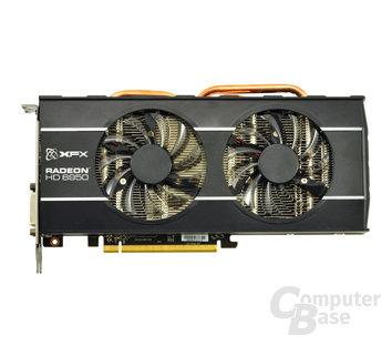 XFX HD 6950 XXX 1.024 MB