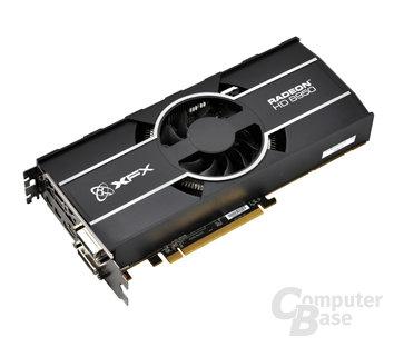 XFX HD 6950 1.024 MB