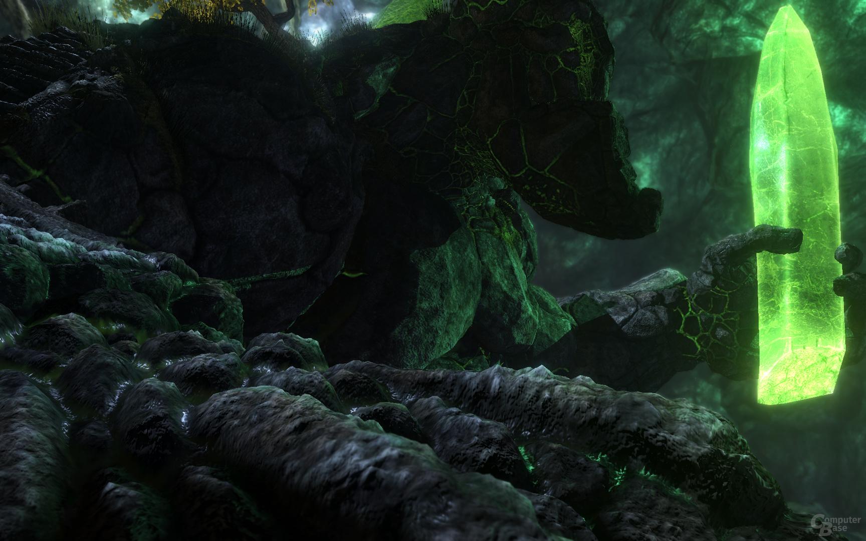 Stone Giant – 32x