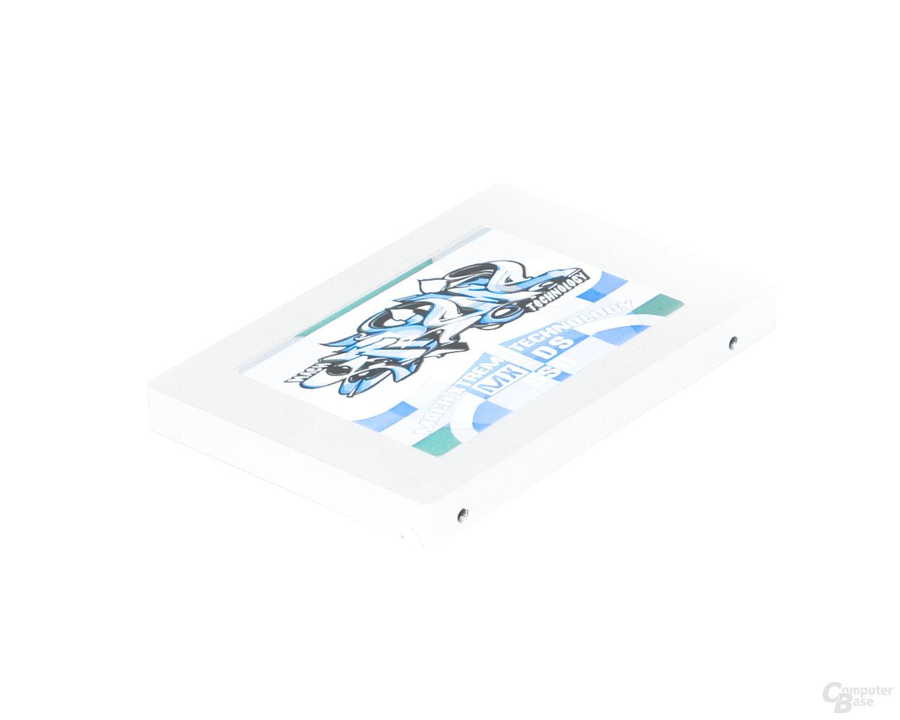 Impactics K.I.S.S.S. – SSD