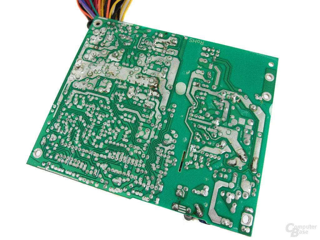 LC-Power LC6500GP2 – Lötqualität