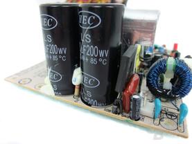 LC-Power LC6500GP2 – Primärer Bereich