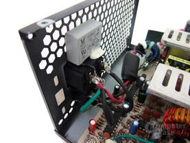 LC-Power LC6500GP2 – Netzeingang