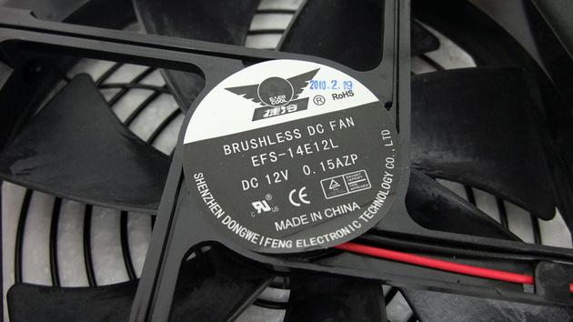 LC-Power LC6550GP2 im Test: Dieses Netzteil bestätigt die Regel
