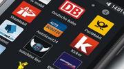 Samsung Wave II im Test: Ein neues Display für den Kassenschlager