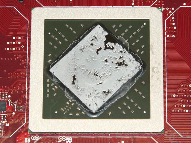 Cayman-GPU